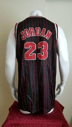 Nike Team Chicago Bulls Jordan 23 Mens Size 52 (eBay Link) Jordan 23 a5d8da7b3