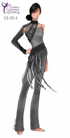 Don't like under the skirt, but it still looks cool! Creative Costuming Designs, Creative Costumes, Color Guard Uniforms, Team Uniforms, Free Photoshop Patterns, Color Guard Costumes, Trick Riding, Winter Guard, Looks Cool