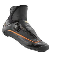 Ksyrium Pro Thermo shoe