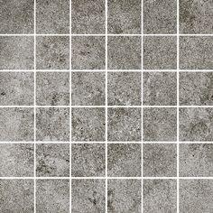 #Cerdisa #Reden #Mosaico 5x5 Dark Grey 30x30 cm 52586 | Feinsteinzeug | im Angebot auf #bad39.de 72 Euro/qm | #Mosaik #Bad #Küche