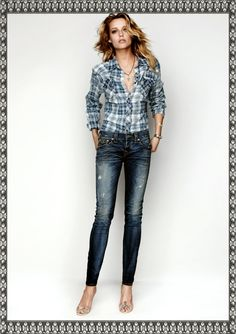 Fall and Winter 2012 :: True Religion