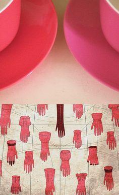 #pink #colors #colours