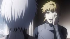 What Happened to Hide from Tokyo Ghoul (Toukyou Kushu)?