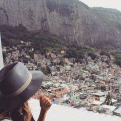 Must do in Rio de Janeiro: Favela Tour