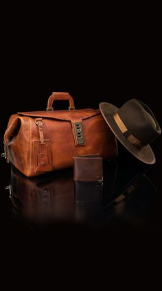 Will Leather Goods William Collection
