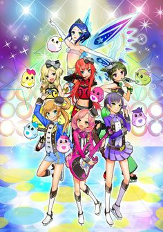 Watch Pretty Rhythm: Rainbow Live Online English Dubbed Subbed for Free. Stream Pretty Rhythm: Rainbow Live Episodes at AnimeFreak. Rainbow Live, List Of Characters, Live Picture, Anime Reviews, Pretty Cure, Kawaii Cute, Stop Motion, Magical Girl, Me Me Me Anime