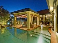 Luxury Homes Australia