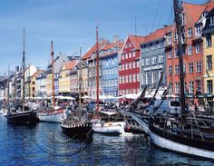2021 World Travel Destinations Wall Calendars with your Business Name, Logo & Ad Message - low as Advertise in the homes and offices of people in your area every day! Copenhagen Denmark, Royal Palace, Palaces, Old Town, Old World, Places To See, Travel Destinations, Restaurants, Buildings