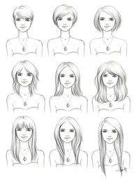 hair growth stages. I'm currently at 3. the top right one.