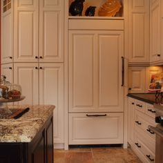 Appliance Garage Cabinet Design Ideas, Pictures, Remodel, and Decor