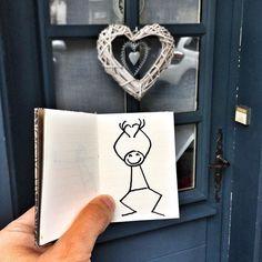 Open the Door of Love #Love #bonsoir