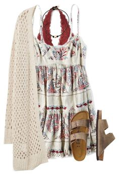 back to school ootw pt4 by wrigley67 on Polyvore featuring polyvore fashion style American Eagle Outfitters Violeta by Mango Free People TravelSmith clothing