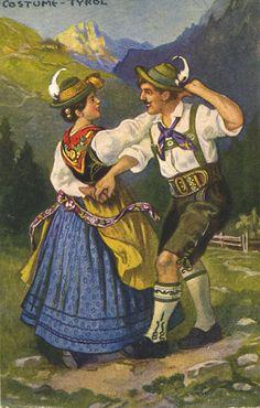 Austria - Tyrolean