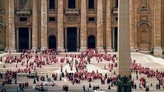 Die katholische Kirche und die Religionsfreiheit: Die Freiheit der anderen - NZZ Feuilleton