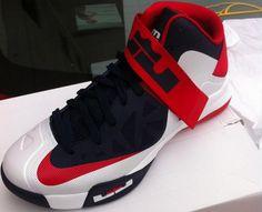 20+ Nike LeBron Soldier 6 ideas | nike