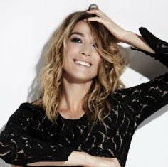 Natalie Zea Set For Indie Thriller 'Grey Lady' Opposite Eric Dane