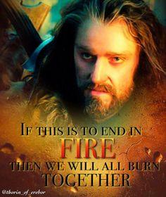 Thorin of Erebor