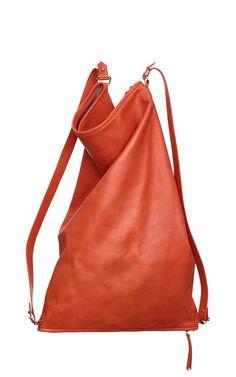 Backbag and Shoulder Bag in one