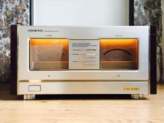 Onkyo M-510 Grand Integra Power Amplifier 300 W