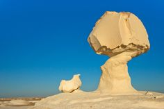 25 Most Surprising Rock Formations From Around The World
