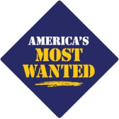 America's Most Wanted Tassel Topper - Option