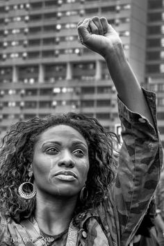 Protest Art, Power To The People, Black Power, Black People, Black Is Beautiful, Powerful Women, Human Rights, Techno, Black And White