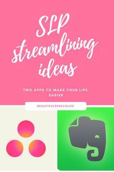 SLP Streamlining Ide