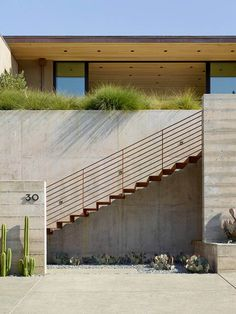 House in San Anselmo by Robert Stiles Architecture