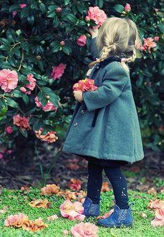 .coat children's fashion