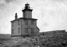 Point Verde NL lighthouse back in the day! Newfoundland Canada, Newfoundland And Labrador, Thomas S Monson, Beacon Lighting, Man On The Moon, Stand Tall, Lighthouses, Back In The Day, Places To Visit