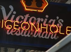Top restaurants