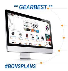 TOP 20 - Bons Plans #Gearbest