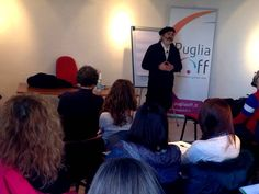 """""""Le reti sono il principio della pluralità delle tue azioni"""" #reteatro #pugliaoff #teatridipietra #laboratoriodalbasso"""