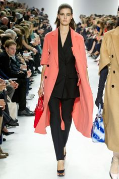 Fall 2014 RTW Christian Dior Collection
