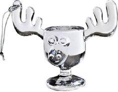 National Lampoon's Christmas Vacation Moose Mugs Ornament
