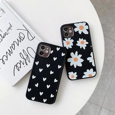 Daisy Hearts Case