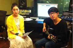 Monni's Gong Tae Woo to feature in rookie Choi Hyo Jeong's upcoming album