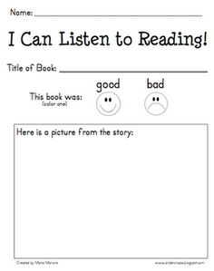 Read with a child 20 minutes each day; you'll be amazed at what they heard!