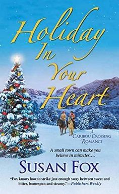 Holiday in Your Heart (A Caribou Crossing Romance) by Sus... https://www.amazon.com/dp/1420140280/ref=cm_sw_r_pi_dp_x_5X-.xbXECJ1FQ