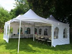 x Tent shelter that we have put together by using rain gutters to create a seamless roof 21st Birthday, Birthday Ideas, Gazebo, Tent, Outdoor Structures, Shelter, Rain, Create, Rain Fall