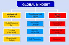 Global Mindset Inventory | Najafi Global Mindset Institute. Assessment for Academic Institutions.