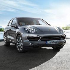 Nice | 2013 Porsche Cayenne S Diesel