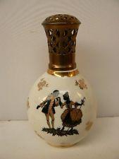 Beautifull Vintage Limoges C Tharaud Lampe Berger Fragrance Lamp