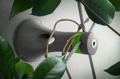 Green Wall - Easy Green™ Wire Trellis System