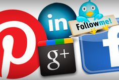 LIKE Us on Facebook, Twitter, Google+, LinkedIn and Pinterest Pages - IWRITE & Company