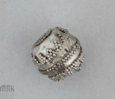 Poland - West Slavs - temple ring (fragment), 10th-11th century | Katalog MNK