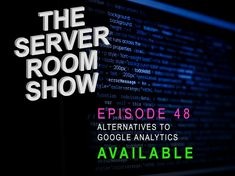 In this episode I talk about alternatives to Google Analytics and the metrics I care about myself.
