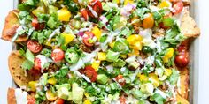 The Best Nacho Recipes You'll Ever Find | The Huffington Post