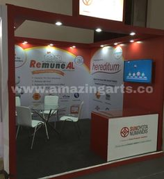 Exhibition Stall Fabricators In London : Best exhibition stall design exhibition stand design images