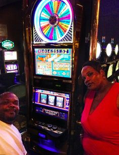 Another big winner at the Plaza! Howard just won $2500 on Wheel of Fortune! These slots are on fire!! July 3rd 2013